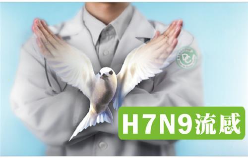 疾管局H7N9專區